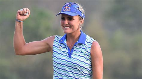 Lexi Thompson Calls Out Instagram Haters, Both Sincerely