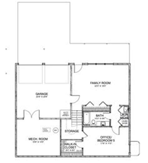 smart placement basement finishing floor plans ideas basement floor plan flip flop stairs and furnace room