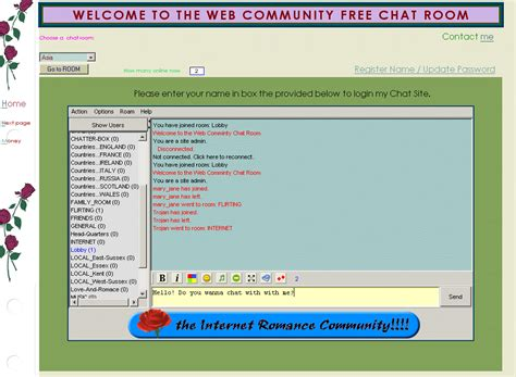Indian Live Chat Room : Creative Digital Agency