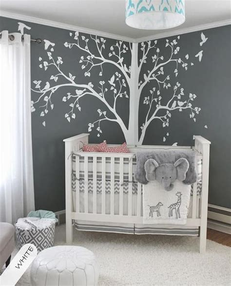 Bedroom Decor For Baby by Best 25 Babies Nursery Ideas On Baby Room