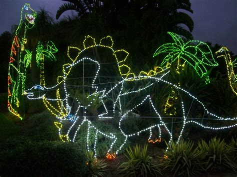 valley gardens lights spectacular by
