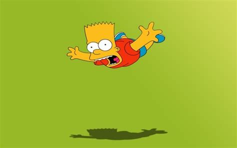 bart simpson   simpsons cartoon show wallpaper hd