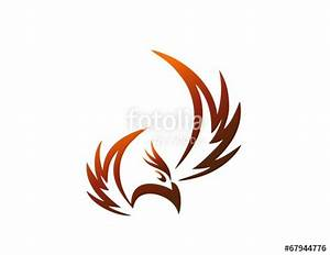 Phoenix Bird Logos - ClipArt Best