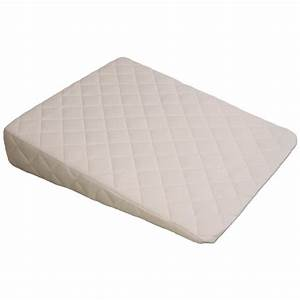 acid reflux wedge 383 thread count padded cover With best wedge pillow for gerd