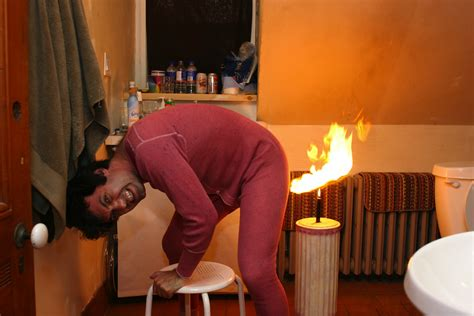 15 Explosive Facts About Farting You Never Knew