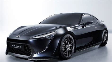 ,000 Toyota Sports Car For 2012
