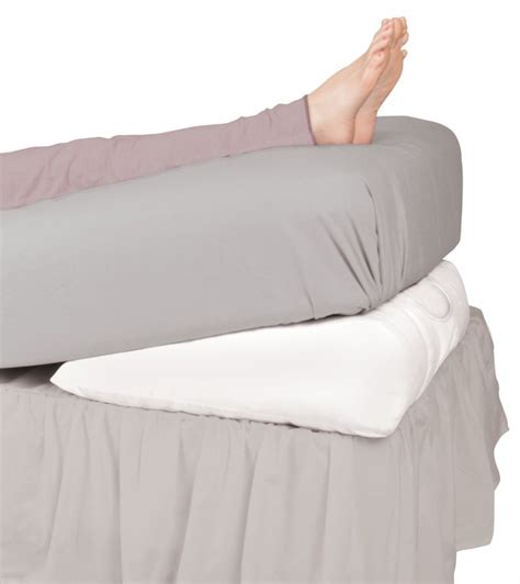 the wedge pillow 5 best bed wedge pillow better sleep healthier