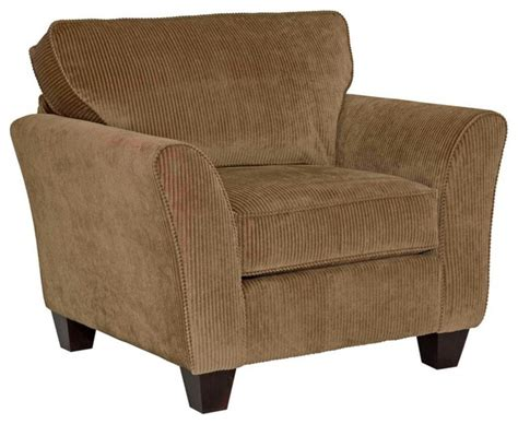 broyhill corduroy textured chair 017156 0q
