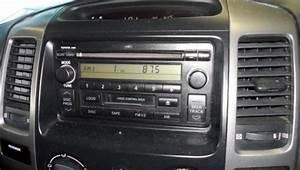 Car Stereo Repairs