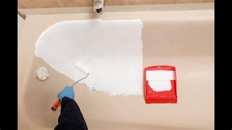 smalto vasca da bagno verniciare la vasca da bagno ridare smalto smaltare