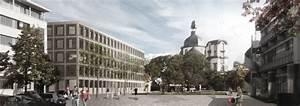 B Quadrat Nürnberg : wettbewerb f r uni mannheim entschieden quadrat b6 architektur und architekten news ~ Buech-reservation.com Haus und Dekorationen