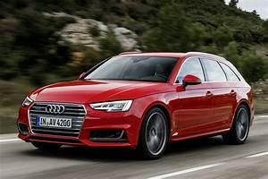 Audi A4 Avant München : audi a4 avant eerste rijtest ~ Jslefanu.com Haus und Dekorationen