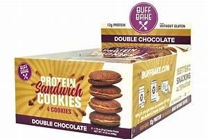 Makronährstoffe Berechnen : mit dieser innovation will buff bake den protein cookie markt erobern ~ Themetempest.com Abrechnung