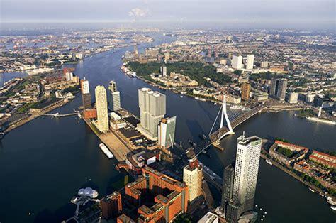 Holland: 7 Superb Summer Event Ideas