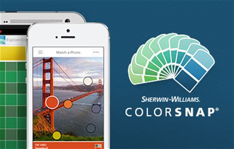 color selection tools from sherwin williams