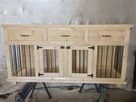 dog kennel entertainment center plans dogkennelentertainmentcenterplans dog kennel furniture