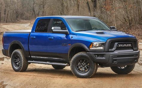2018 Dodge Ram 1500 Hellcat Concept Redesign, Pictures