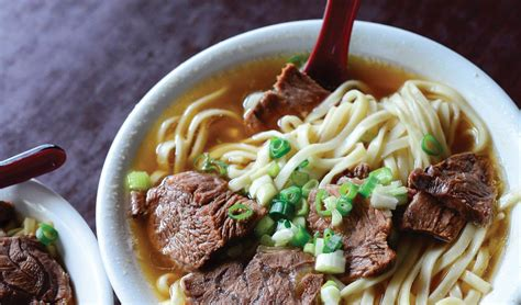 taiwanese beef noodle soup recipe unilever food