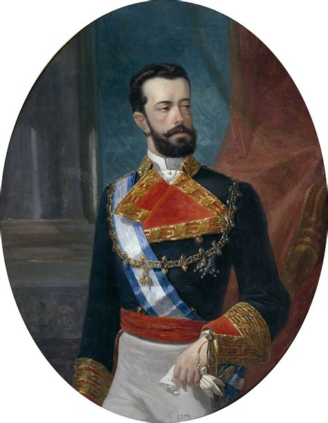 It remained in the branch of prince amedeo of savoia, the second son of king victor emanuel ii of italy, as he was the first ever cadet prince duke of aosta who left male heirs. Amedeo I di Spagna - Wikipedia