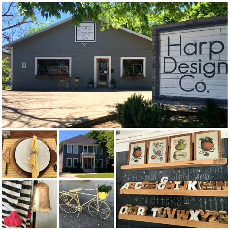 harp design company 10 things to do in waco other than magnolia market