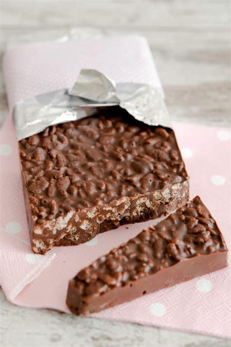 turron de chocolate pequerecetas