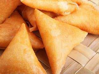 recette cuisine light recettes de samoussas