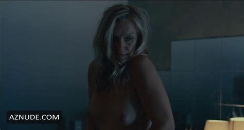 ANU SINISALO Nude AZNude