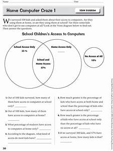 Venn Diagrams For Math