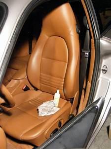 Nourrir Le Cuir : 206cc cuir beige en r novation int rieur photo reportages lavage auto forum pratique ~ Maxctalentgroup.com Avis de Voitures