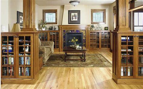 craftsman style homes interiors craftsman style home interiors true craftsman visually