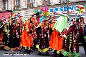 Déguisement Carnaval Original : quelques liens utiles ~ Melissatoandfro.com Idées de Décoration