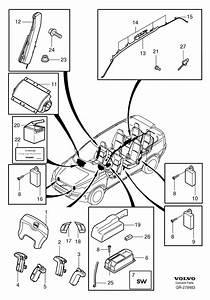 Volvo Xc60 Parts Diagram  Volvo  Auto Wiring Diagram