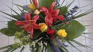 Blumendeko Selber Machen : blumenstrau selber binden wie ein florist youtube ~ Markanthonyermac.com Haus und Dekorationen