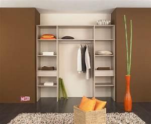 Faire Un Placard Sur Mesure : dressing3 ~ Premium-room.com Idées de Décoration