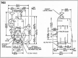 4 Cylinder Wisconsin Engine Wiring Diagram