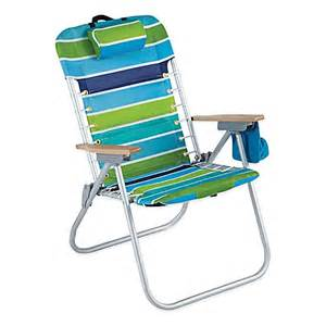 highboy backpack beach chair bedbathandbeyond com