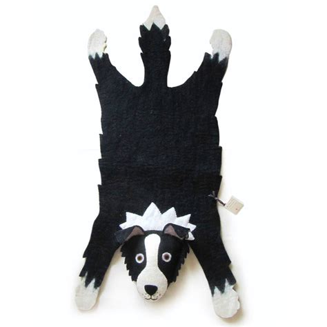 rugs for dogs shep the sheep rug by sew felt