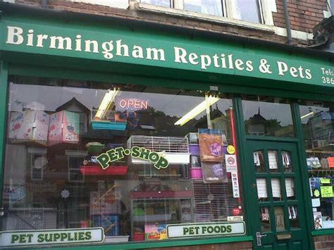 birmingham reptiles pets pet stores birmingham west