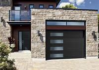 contemporary garage doors Contemporary/Modern Garage Doors   Garaga