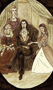Greengrass family (Scopatore)   Harry Potter Fanon Wiki ...