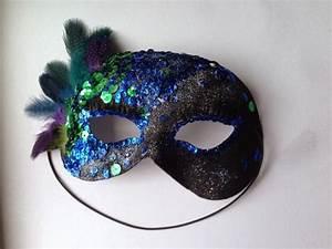 Masque Pour Peinture : 90 mod les conseils et astuces pour r aliser son masque ~ Edinachiropracticcenter.com Idées de Décoration