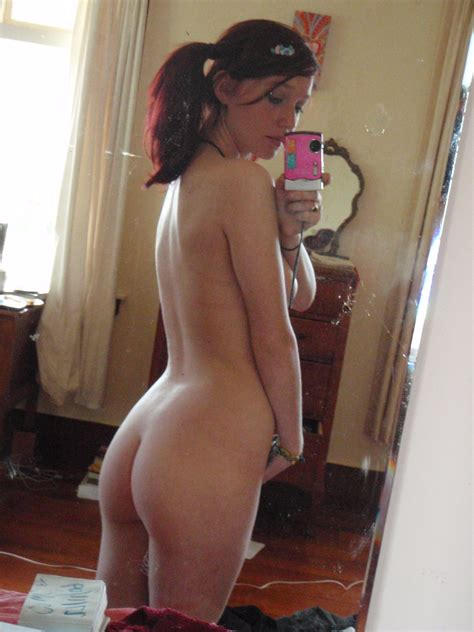 07 in gallery redhead teen self shot picture 5 uploaded by pierino on
