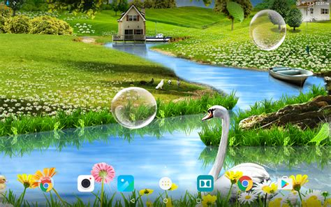 Free Animated Wallpaper Apps - animated summer live wallpaper android apps on play