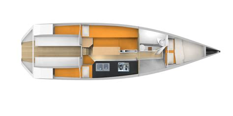 Trimaran Length To Beam Ratio by Tr42 Performance Trimaran Grainger Designs Catamarans