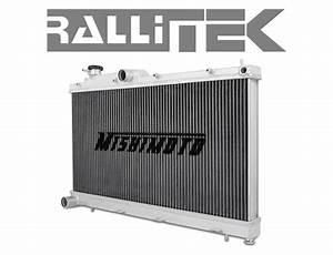 Mishimoto Performance Aluminum Radiator Manual