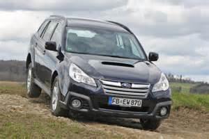 Subaru Outback Fahrbericht by Subaru Legacy Outback Fahrbericht Autobild De
