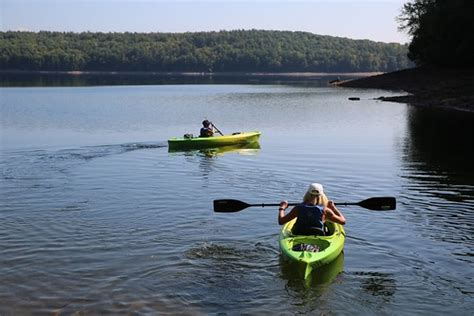 dep announces proposed update  watershed recreation rules