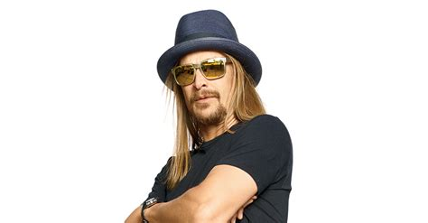 Picture Kid Rock Featuring Sheryl Crow: Kid Rock: 'There's No Winning That Battle'