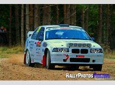 Bmw M3 Rally cars for sale