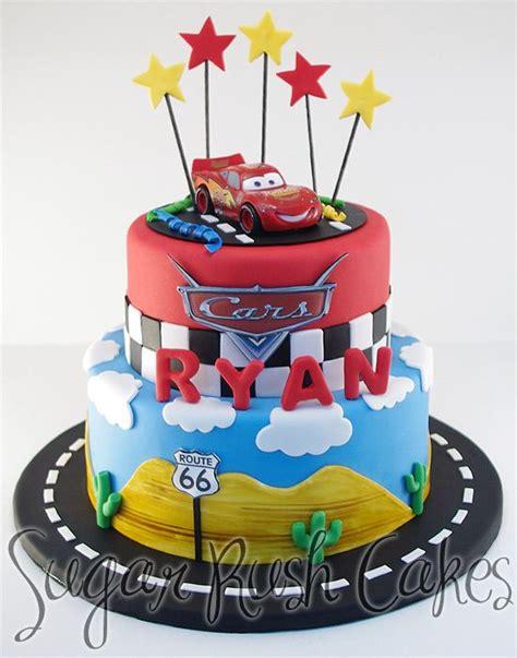 disney cars cake google search  birthday disney cars party disney cars cake cars